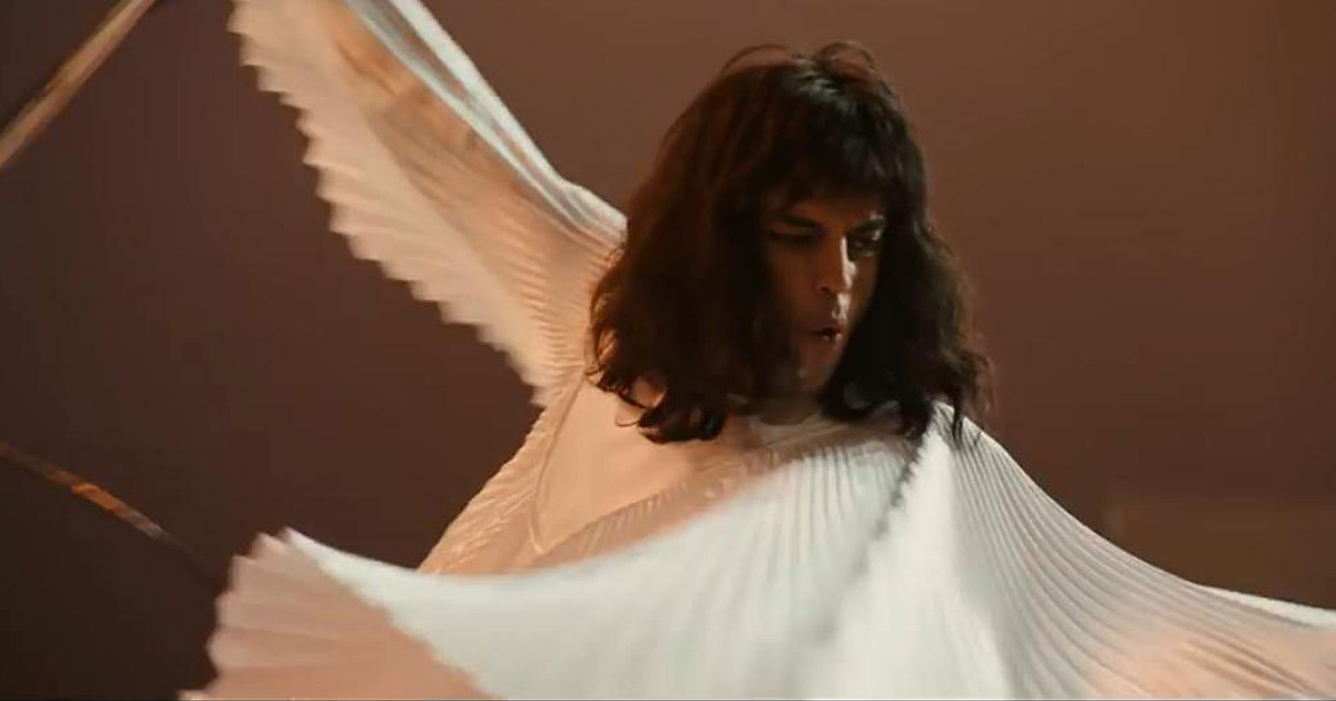 Bohemian Rhapsody - What's On - Electric Palace Cinema